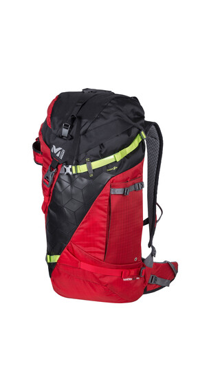 Millet Matrix 30 MBS Backpack rouge